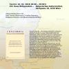 """Dezbaterea """"Filosofie contemporană din Europa de Est: curente de gândire din Bulgaria, Armenia, România și Rusia"""", la Viena"""