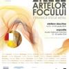 Zilele Artelor Focului, Ateliere Deschise de Ceramică, Sticlă, Metal – ediția a IV-a
