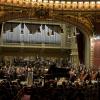 Ovații la concertul EUYO, organizat de ICR