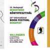 Participare românească, la cea de-a XXV-a ediție a Festivalului Internaţional de Carte de la Budapesta