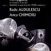 Radu Aldulescu și Anca Chimoiu, la Clubul de lectură Institutul Blecher