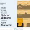 """Gabriel Liiceanu în dialog cu Ioan Stanomir: """"Lumea în care am trăit"""", partea a doua"""