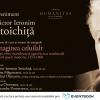 """Eveniment Victor Ieronim Stoichiță: lansarea volumului """"Imaginea celuilalt. Negri, evrei, musulmani și țigani în arta occidentală în zorii epocii moderne, 1453-1800"""""""
