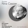 Evocare Nina Cassian, la MNLR
