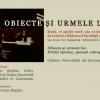 """Lansarea volumului """"Obiecte şi urmele lor. Priviri istorice, poveşti antropologice"""", în Caravana EUB"""