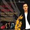 """De Ziua Cărții, Pierce Brown, autorul bestsellerului internațional """"Furia roșie"""",  sosește în România"""