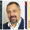 """Romanul """"Sînt o babă comunistă!"""", de Dan Lungu, a apărut în limba ucraineană"""