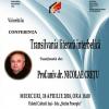 """Despre """"Transilvania literară interbelică"""", la Iași"""