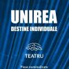 Evenimente dedicate Centenarului Marii Uniri, la Teatrul Dramaturgilor Români