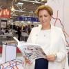 """Liliana Țuroiu, președinte ICR: """"Standul ICR de la Bookfest 2018 este un spațiu situat la granița dintre literatură și artă plastică"""""""