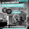 Săptămâna Europeană a Patrimoniului Privat,  în premieră și în România