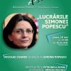 """Scriitoarea Simona Popescu, la """"Adunarea Poeților și a SpectActorilor Craioveni"""""""