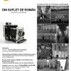 "Expoziția de fotografie ""Din suflet de român"""