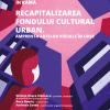Arta urbană în societate și în arhitectura orașului, subiect de dezbatere în conferința din mai #CePunemÎnRamă? de la ARCUB