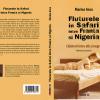 """Marina Anca lansează """"Fluturele în safari între Franţa şi Nigeria"""", la Bookfest"""