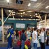 """""""Istoria Transilvaniei"""", în lumina reflectoarelor la Salonul Internațional de Carte de la Torino"""