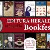Editura Herald la Bookfest 2018