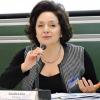 Leila SAADÉ conferențiază la București