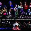 """Un sfârşit de săptămână relaxat, cu familia, la spectacolul """"Magic Naţional"""""""