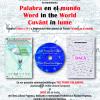 """""""Palabra en el mundo – Word in the world – Cuvânt în lume"""", la Centrul Cultural MIHAI EMINESCU"""