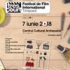 TRES COURT – Festivalul Internațional de filme de foarte scurt metraj, la Timișoara