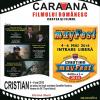 Caravana filmului românesc – în premieră la mayFest
