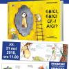 Simona Epure lansează două cărți pentru copii
