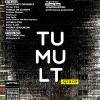 Micro-intervenții urbane TUMULT.space și lansare Open Call