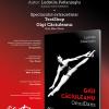"""""""Gigi Căciuleanu – OmulDans"""", la Teatrul Național """"I.L. Caragiale"""" Bucureşti"""