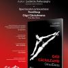 """Gigi Căciuleanu face un tuneu în țară pentru a lansa albumul """"Gigi Căciuleanu – OmulDans"""" și spectactolul """"Text Shop"""""""