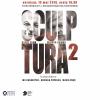 """Expoziția """"Sculptură la Puterea 2"""",  la Teatrul Național """"I. L. Caragiale"""" București"""