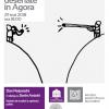 Idei desenate în Agora – Dan Perjovschi în dialog cu Sorin Antohi