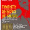 """Turneu extraordinar al flautistului Ion Bogdan Ștefănescu: """"Flautul fermecat – Twenty Shades of Music"""""""