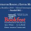Editura Muzeul Literaturii Române, la Salonul Internațional de Carte Bookfest