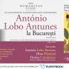 """António Lobo Antunes, la București – lansarea romanului """"Pe râurile ce duc…"""" și sesiune de autografe la Librăria Humanitas de la Cișmigiu"""