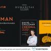 Ce ne spun neuroștiințele despre creier – două cărți de David Eagleman și dialog cu Leon Zăgrean, Alexandru Babeș și Vlad Zografi