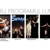 Cinci spectacole de teatru, în luna mai, la Arcub