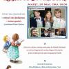"""Lecturile """"Regatul Cuvintelor"""" cu Alex Ștefănescu, la Biblioteca Națională a României"""