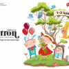 """""""Șotron. Festivalul copilăriei"""", la Iași"""