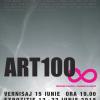 "Expoziția ""Art 100"", dialog cultural româno-german, la Galateca"