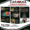 Șapte filme, șapte seri de vis, la Tulcea