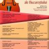 """Opera Comică pentru Copii prezintă cea de-a patra ediție a Festivalului Internațional ,,Marile Serate Muzicale ale Bucureștiului"""""""