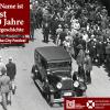 """Vernisaj la Berlin – """"Hallo, mein Name ist Bukarest – 100 Jahre Stadtgeschichte"""""""