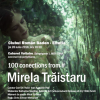 Artista vizuală Mirela Trăistaru, invitată să susțină un performance în Elveția