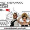 Centenar la BIFF 2018