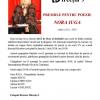 Premiile pentru Poezie NORA IUGA, Ediția a II- a, 2018