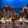 """""""Frumoasa si bestia"""", premiera sezonului la Teatrul Naţional de Operă şi Balet """"Oleg Danovski"""" din Constanţa"""