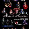 """""""Magic Naţional"""" îşi continuă stagiunea prin câteva evenimente estivale"""