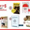 Topul vânzărilor Grupului Editorial ALL, la Salonul de Carte BOOKFEST