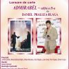 """Lansarea volumului """"ADMIRABÉL"""" – ediția II, de Daniel Prallea-Blaga"""